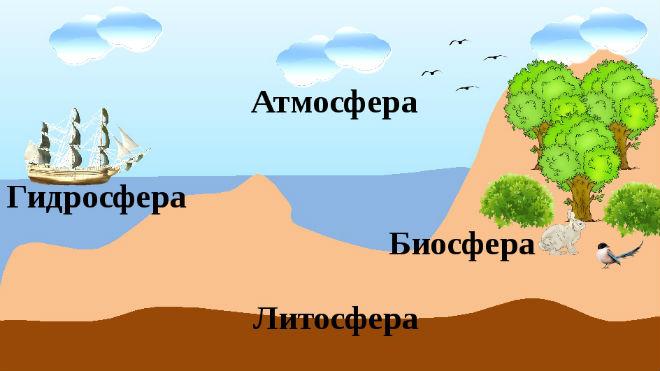 Значение круговорота воды