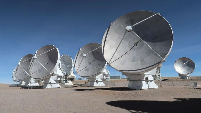 Влияние на радиолокационную технику