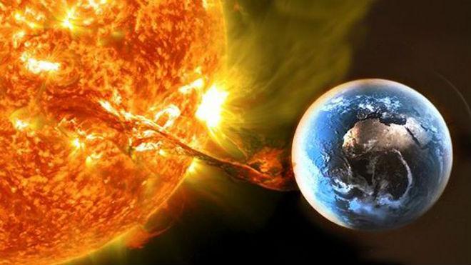 Влияние на Землю