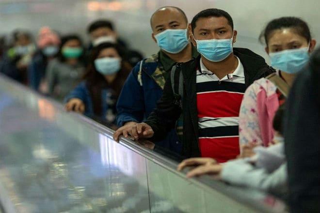 Методы предотвращения распространения пандемии короновируса