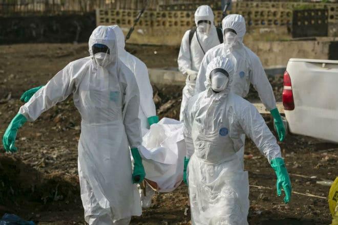 Ликвидация последствий пандемии
