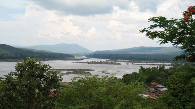 Река Мун