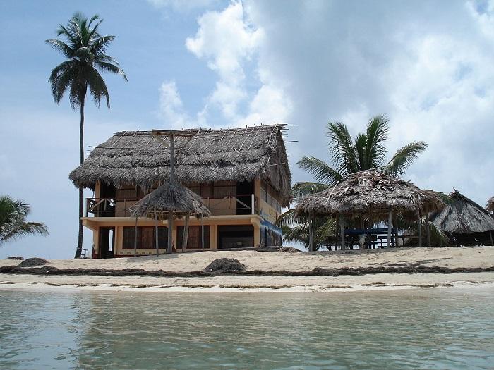 куна-яла дом